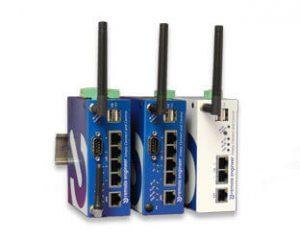 Met remote access bouwt React Solutions M2M VPN netwerken tbv voorspellend onderhoud, beheer en monitoren.