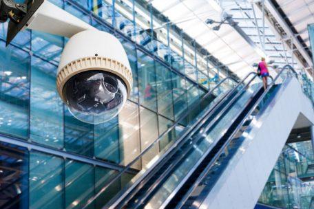 Gebouwbeheer beveiliging CCTV